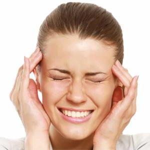 TMJ Disorder, Headaches, Chronic Pain (JVA Bio, Biotens)