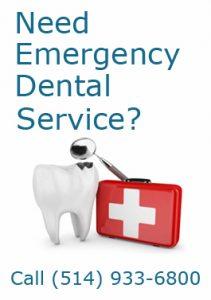 emergency dental service